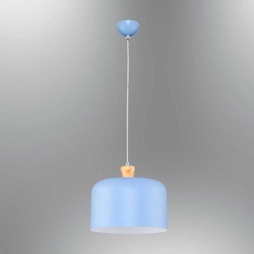 Ozcan OZ 6467-2 Modrá