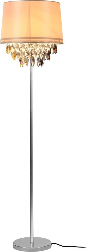 """[lux.pro] Stojaca lampa """"Royality"""" HT167490"""