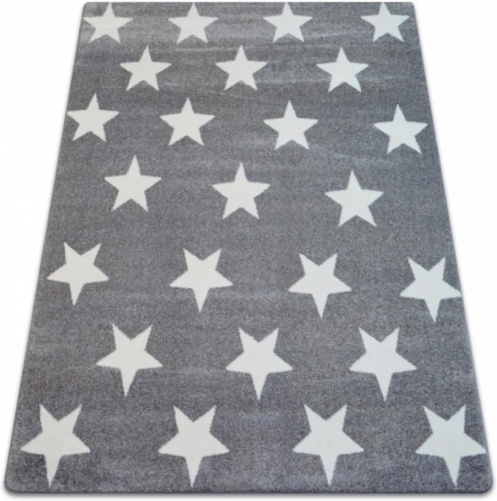 BEVITA STAR SB koberec, Rozmer 80 x 150 cm