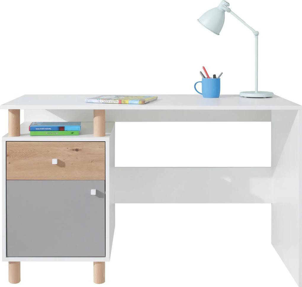 ME Detský písací stôl Mamba