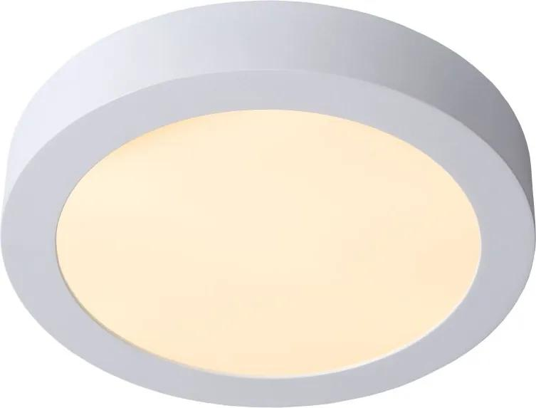 LUCIDE 28106/24/31 BRICE-LED Ceiling L Dimmable15W Round D2