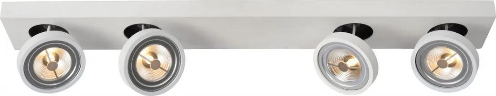 Lucide 09920/40/31 NENAD spot 4xAR111 4x10W