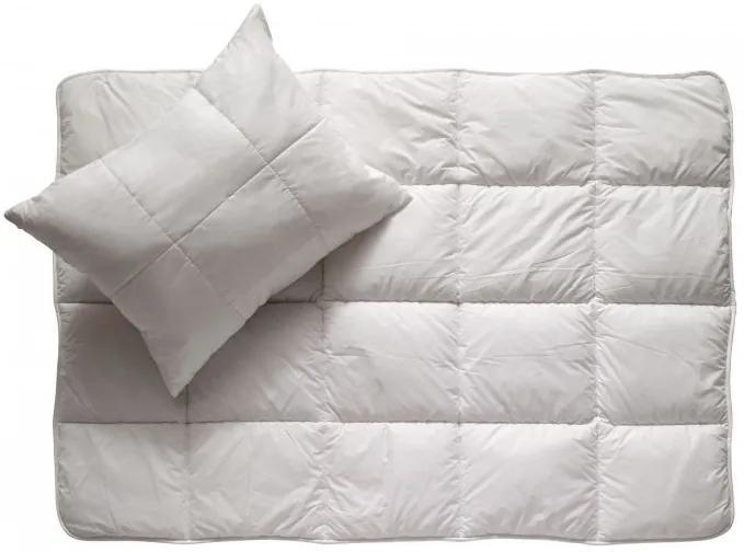 Moravia Comfort SOFT 95 - lôžkoviny s praním na 95 °C - prikrývka pre dva 200 x 240 cm (1700 g)