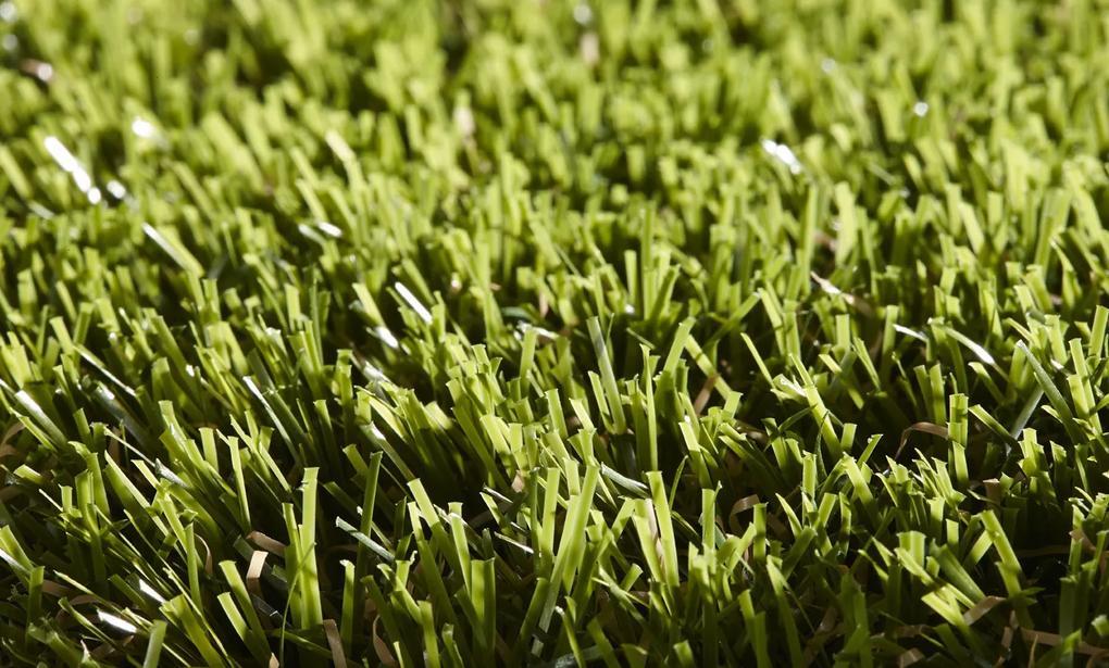Lano luxusní orientální koberce Travní koberec Rosemary metrážní - Rozměr na míru cm