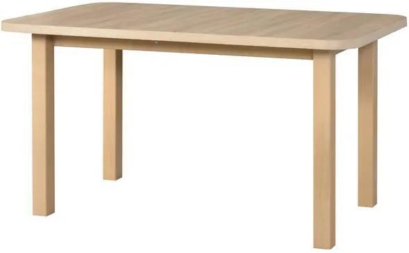 Sconto Jedálenský stôl VENUS 2L dub sonoma