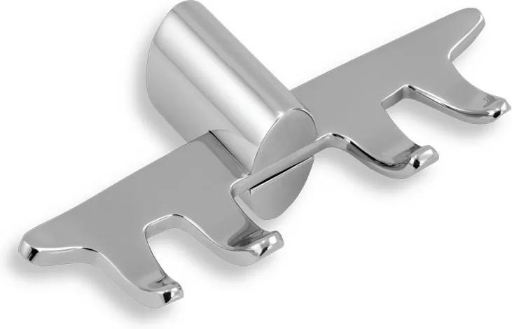 Novaservis Metalia 10 0043,0 štvorháčik