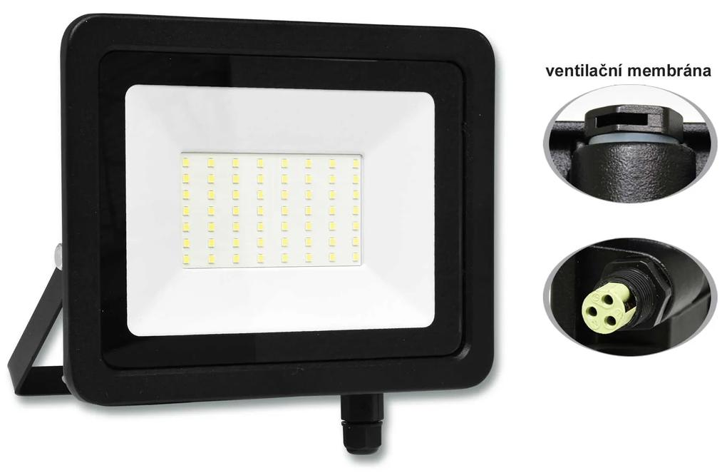 LED reflektor,30W,5000K,IP65, 2400Lm
