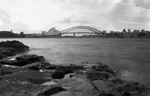 Luxusné vliesové fototapety, rozmer 418,5 cm x 270 cm, Sydney, P+S International CL55B