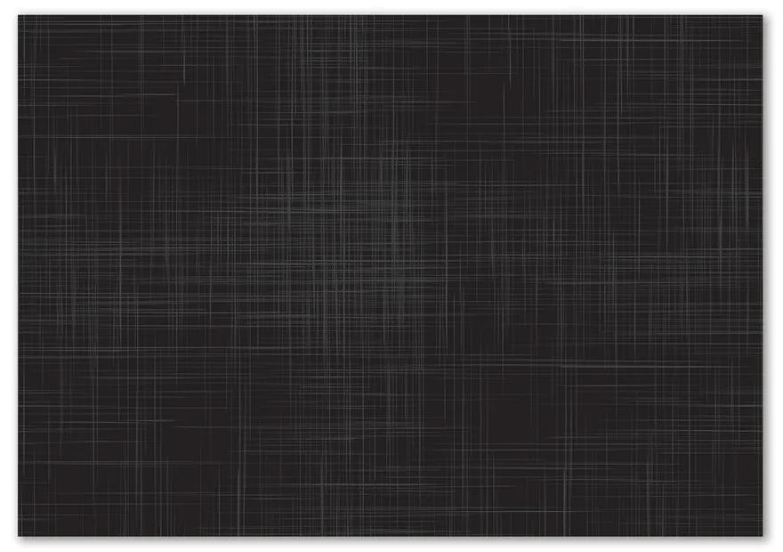 Moderný sklenený obraz z fotografie Ľanová textúra pl-osh-100x70-f-70944105