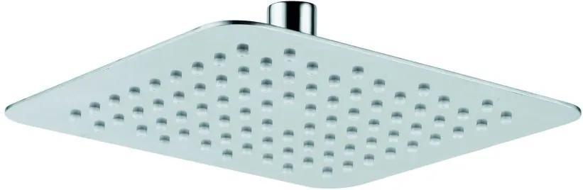 M&Z hlavová sprcha ACS600E7 15 x 15 cm