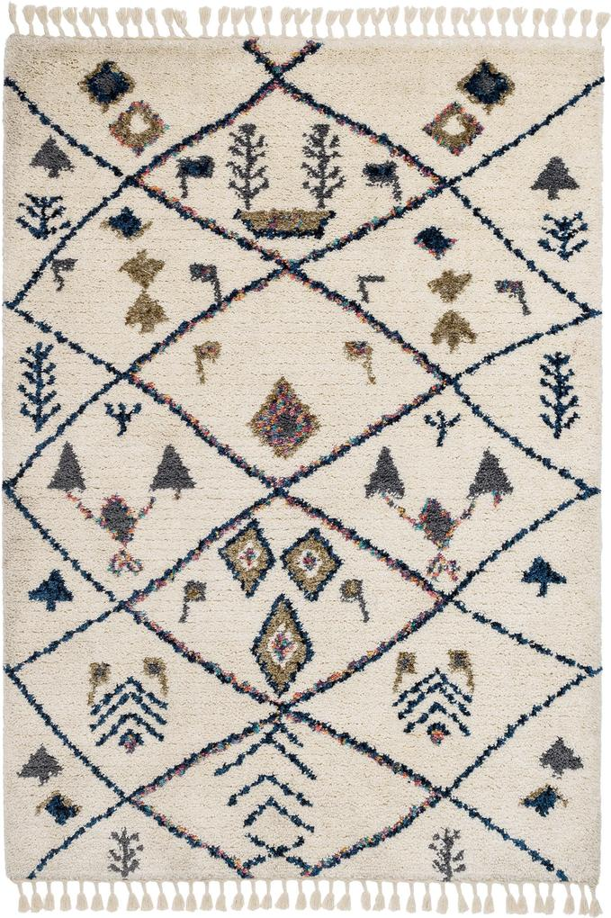 Schöner Wohnen-Kollektion - Golze koberce Kusový koberec Urban 181001 Cream - 160x230 cm
