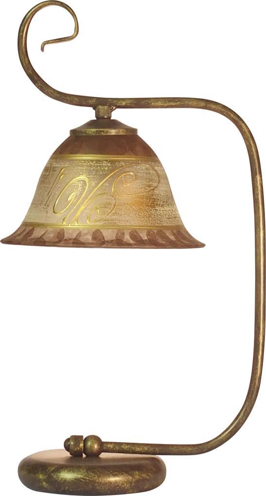 Tilago Tilago Parma 33 Table lamp, E14 1x 40W