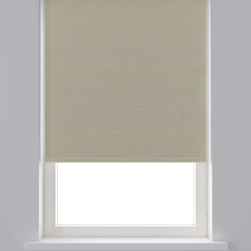 Decosol Zatemňovacia roleta krémová 120x190 cm