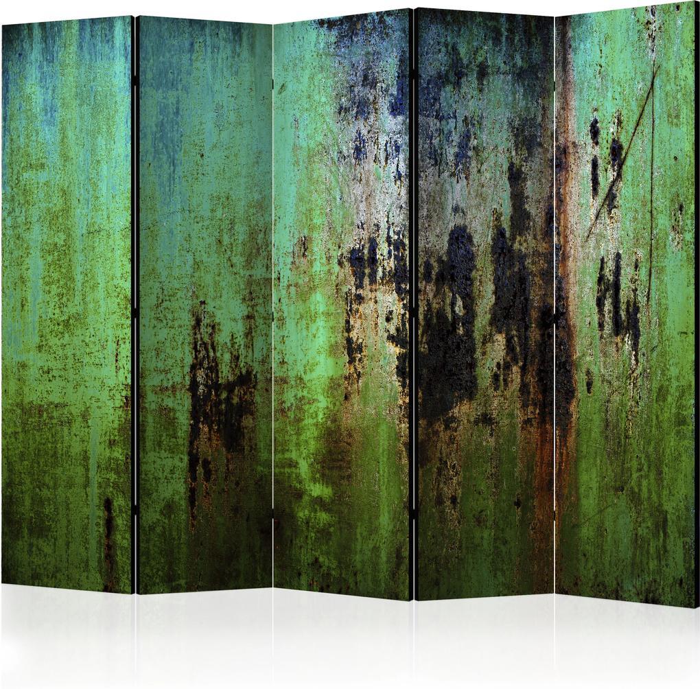 Paraván - Emerald Mystery II [Room Dividers] 225x172 7-10 dní