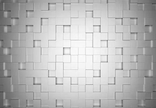 Fototapety, rozmer 366 x 254 cm, štvorčeky, W+G 164