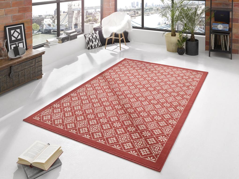Hanse Home Collection koberce Kusový koberec Gloria 102424 - 80x300 cm