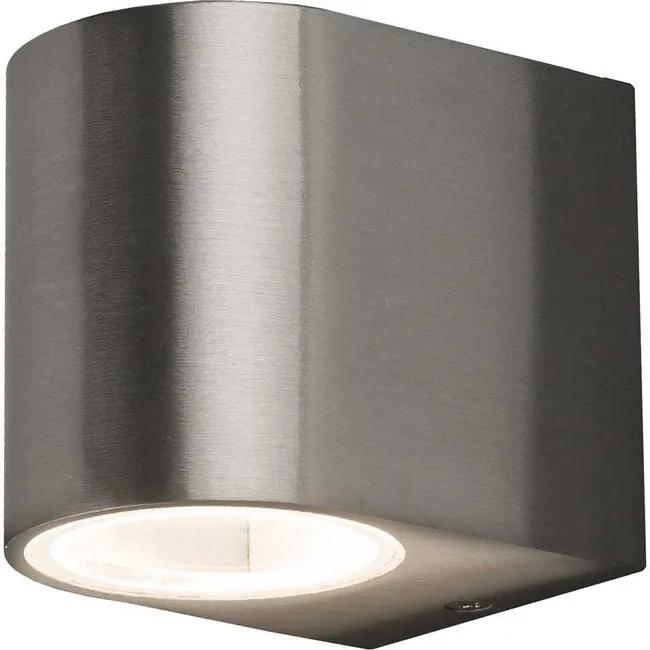 Nowodvorski 9516 Moderné nástenné svietidlo ARRIS I 9516 matný chróm