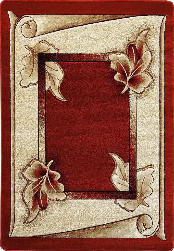 Berfin Dywany AKCE: Kusový koberec Adora 7014 T (5001 T) - 60x90 cm