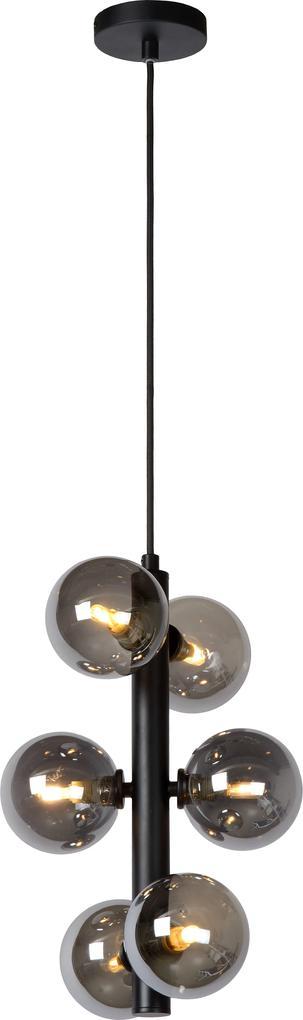 TYCHO - Pendant light Black - Ø 25,5 cm