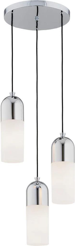Závesná lampa BURGOS 1465