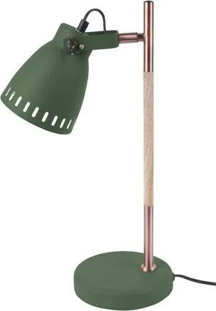 Stolní lampa Lash, zelená Stfh-LM1442 Time for home+