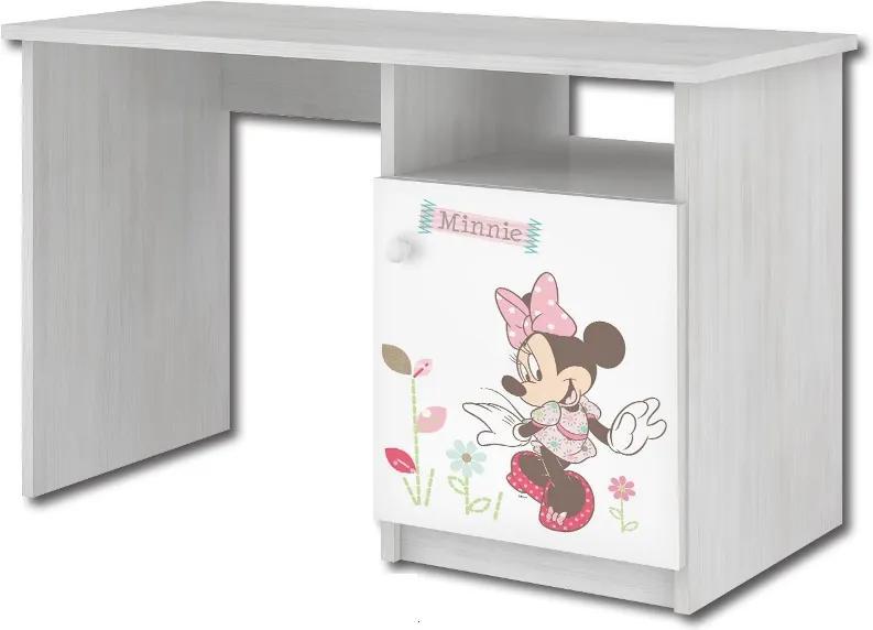 DO Minnie Detské písacie stoly disney