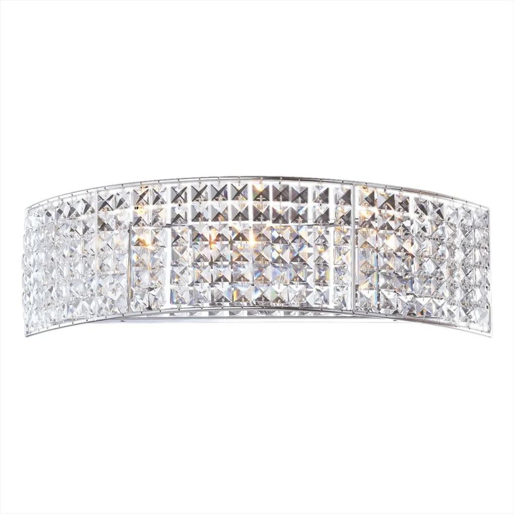 Luxera 33515 Diadem nástenné 3x33W
