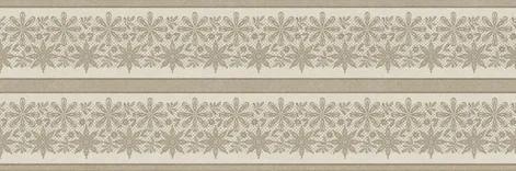 Obklad Elan Marfil Decor Tissue 33,3x100