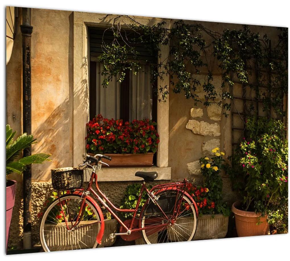 Obraz - Malebné Taliansko (70x50 cm), 40 ďalších rozmerov