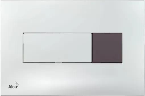 AlcaPlast Tlačidlo se senzorem chrómLesk M371S