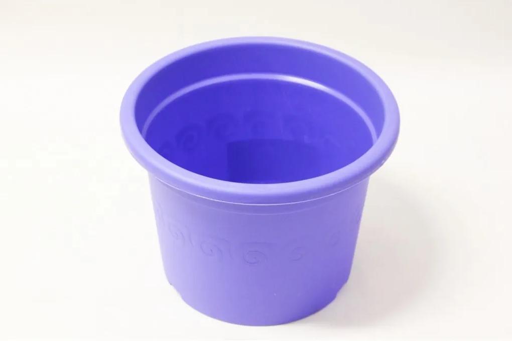 NKvetinač modrý 23 cm