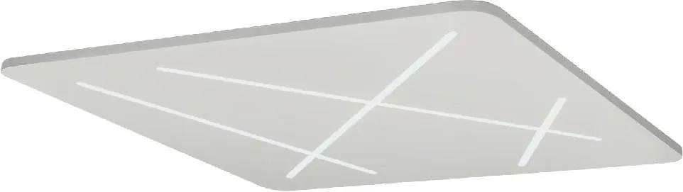 Stropné svietidlo MADE Next S biela LED 7441