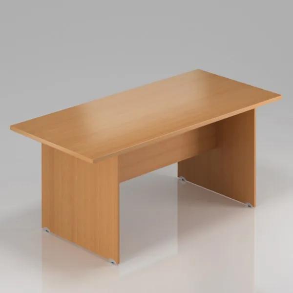 Konferenčný stôl Visio 140 x 70 cm buk