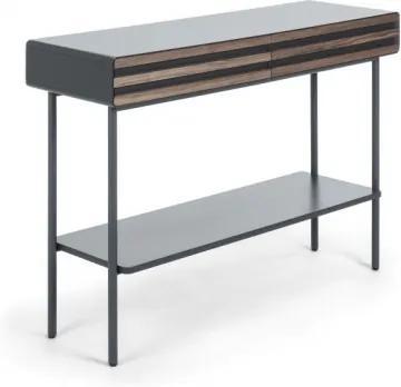 KEZA konzolový stolík