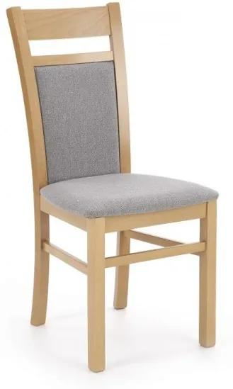 Jedálenská stolička Gerard 2 dub medový