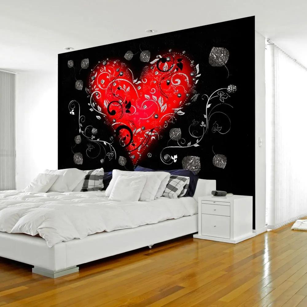 Fototapeta - Love breeze 400x280