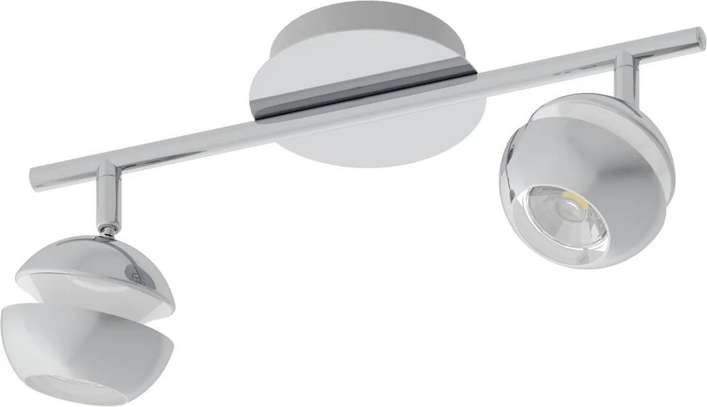 Eglo 95478 NOCITO 1 Nástenné/stropné svietidlo spot 2xGU10