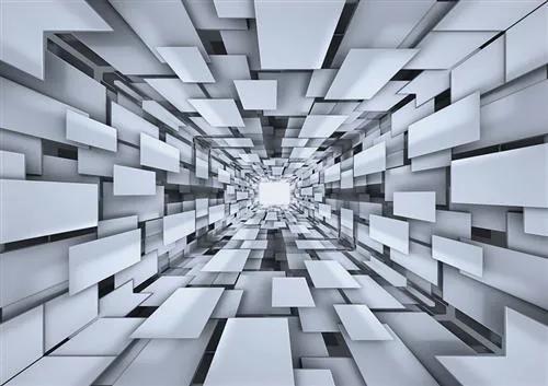 Fototapety, rozmer 368 x 254 cm, 3D abstrakt, IMPOL TRADE 2906 P8