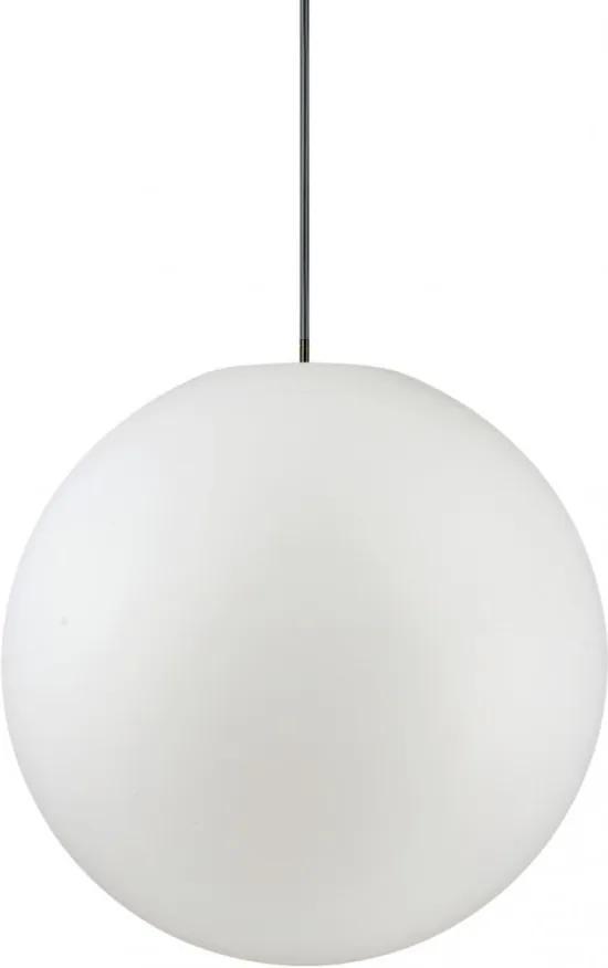 vonkajšie závesný luster Ideal Lux Sole Medium SP1 1x60W E27