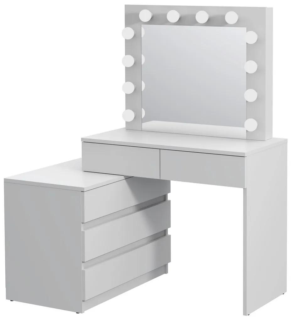 Toaletný stolík Eleanor de Provence