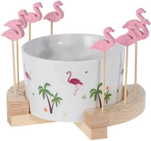 Koopman miska Flamingo