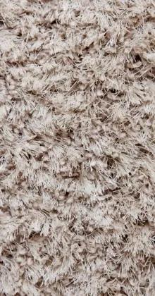 Tapibel Metrážový koberec Figaro 41910 bílý - Rozměr na míru bez obšití cm