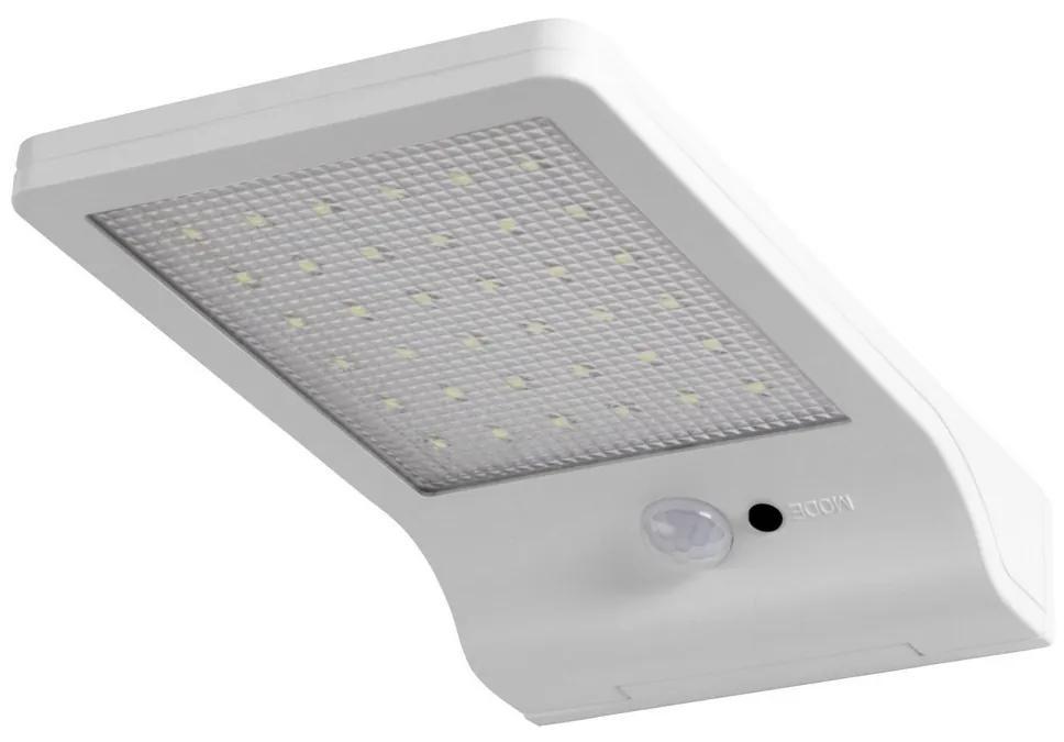 Ledvance Ledvance - LED Solárne nástenné svietidlo so senzorom DOORLED LED/3W/3,3V IP44 P224468