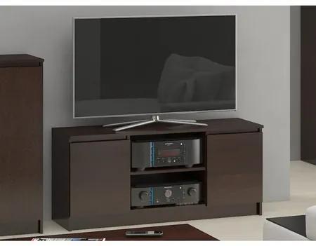 TV stolík RTV K120 wenge