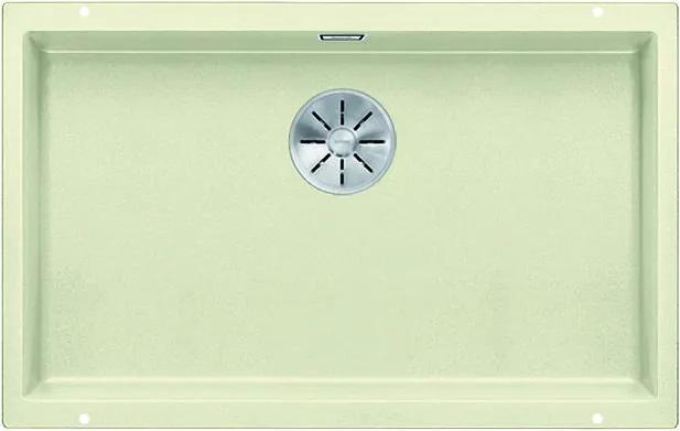 Kuchynský drez pod desku - Blanco SUBLINE 700 U jazmín 523447