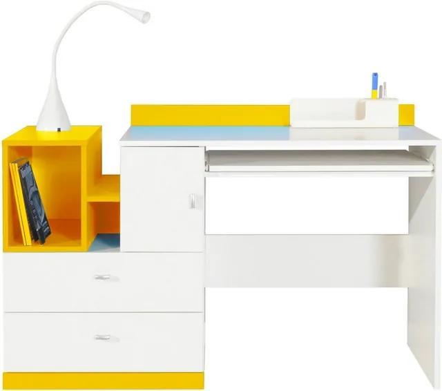 Písací stôl MOBI 11