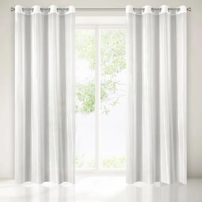 Luxusná záclona LUIZA 140x250 cm