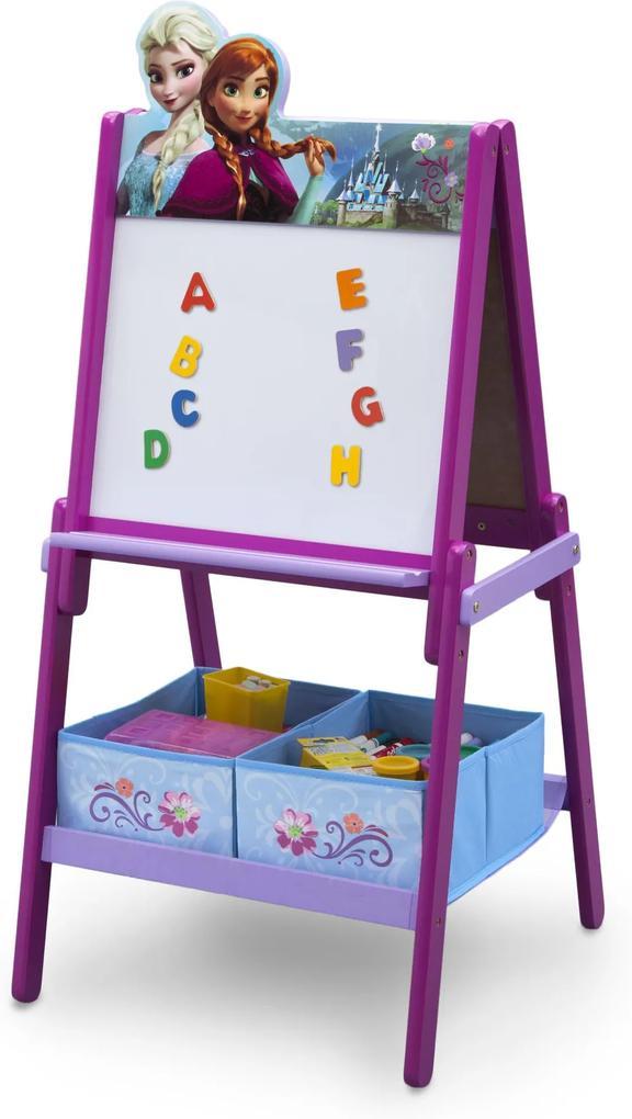 MAXMAX Detská tabuľa FROZEN pre dievča