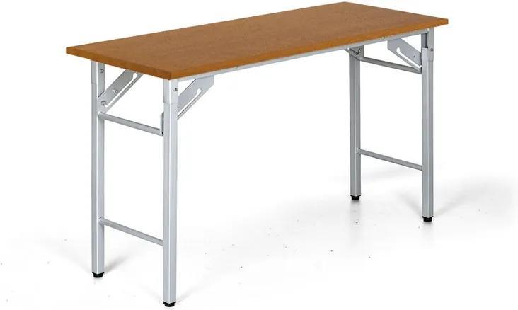 Stôl Fast Ready, čerešňa