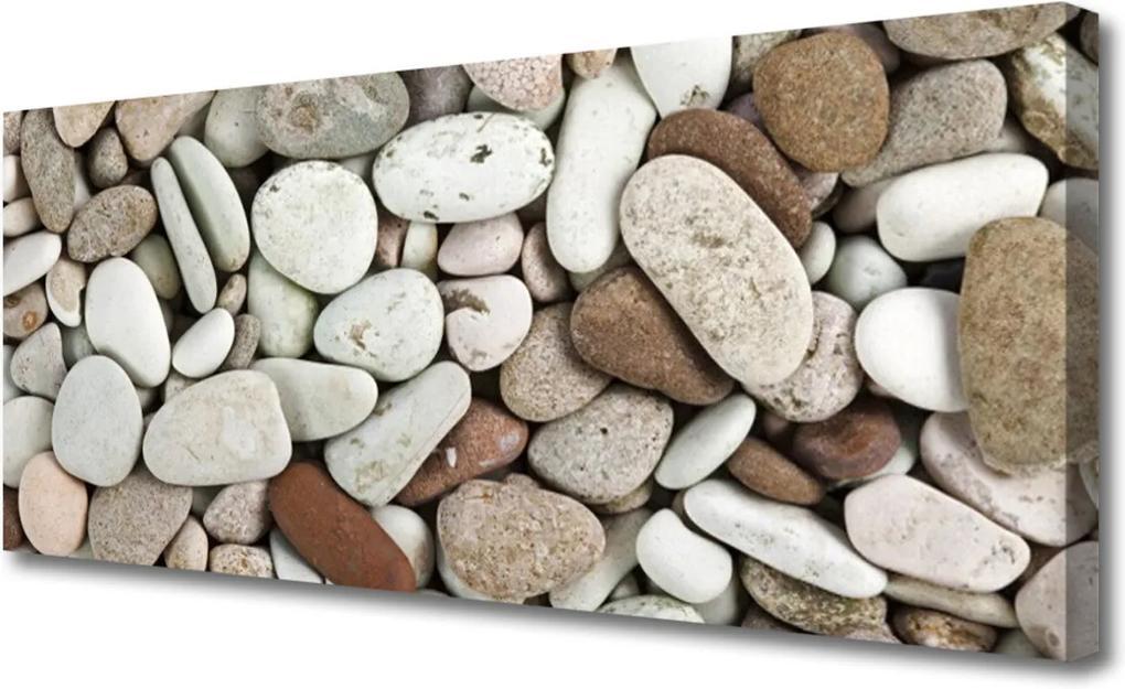Obraz Canvas Kamene Dekoračné Kamienky